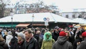 Fasching_Viktualienmarkt_Muenchen