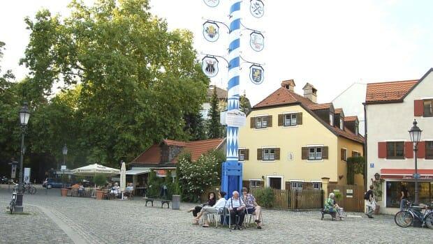 Haidhausen_Muenchen