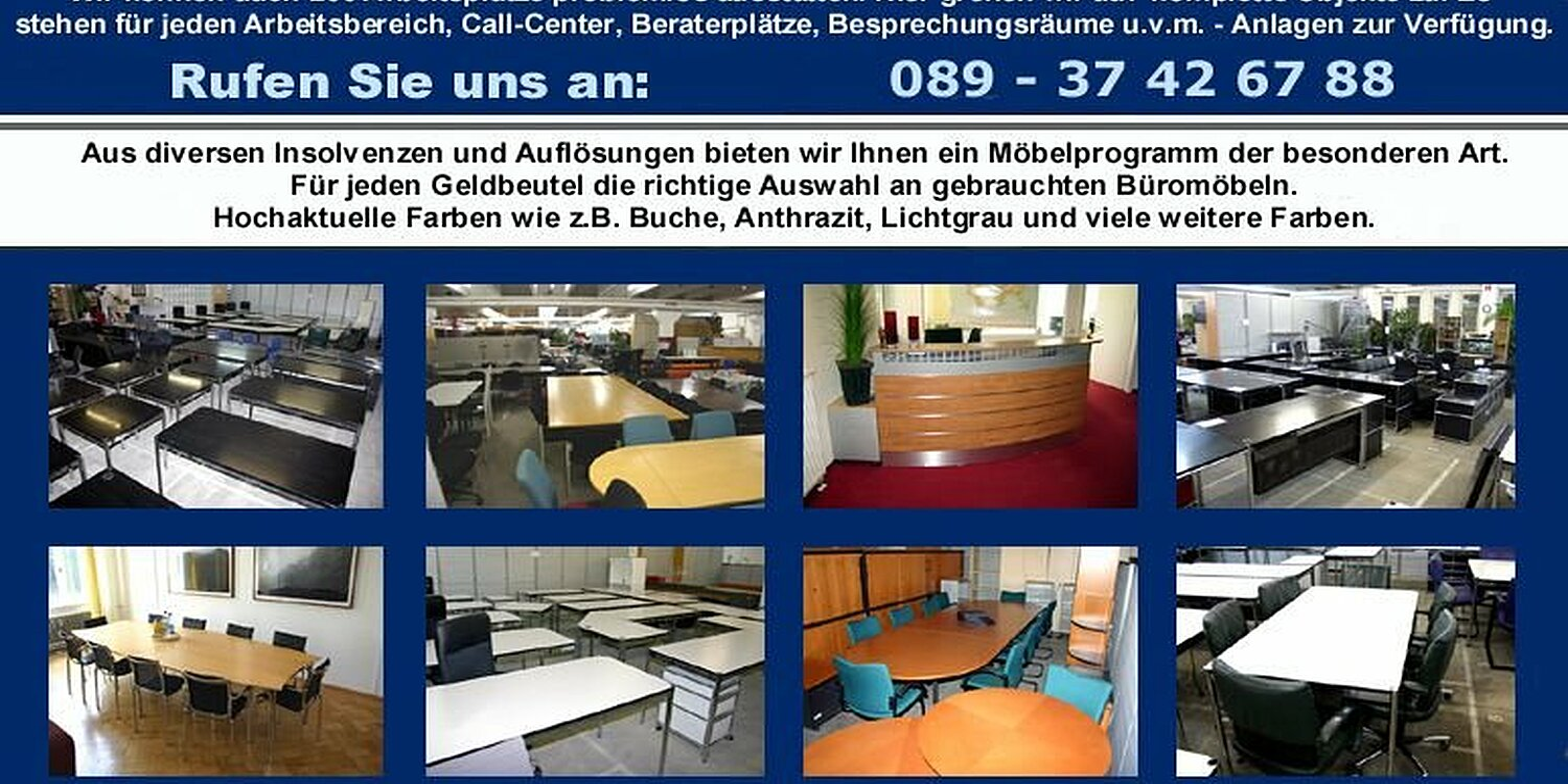 Großzügig Toptec Büromöbel Galerie - Heimat Ideen ...