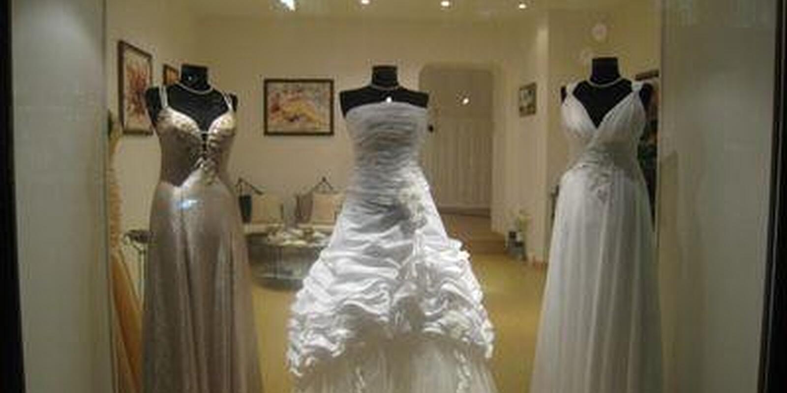 Boutique Vanessa Braut- & Abendmode, Sternstr. , Gilching