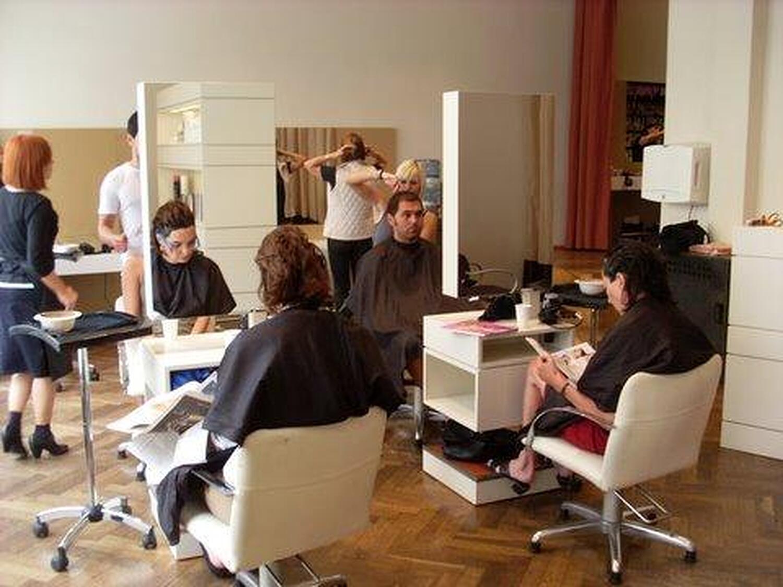 New Hair Sendlinger Str Singspielerhaus Altstadt München New