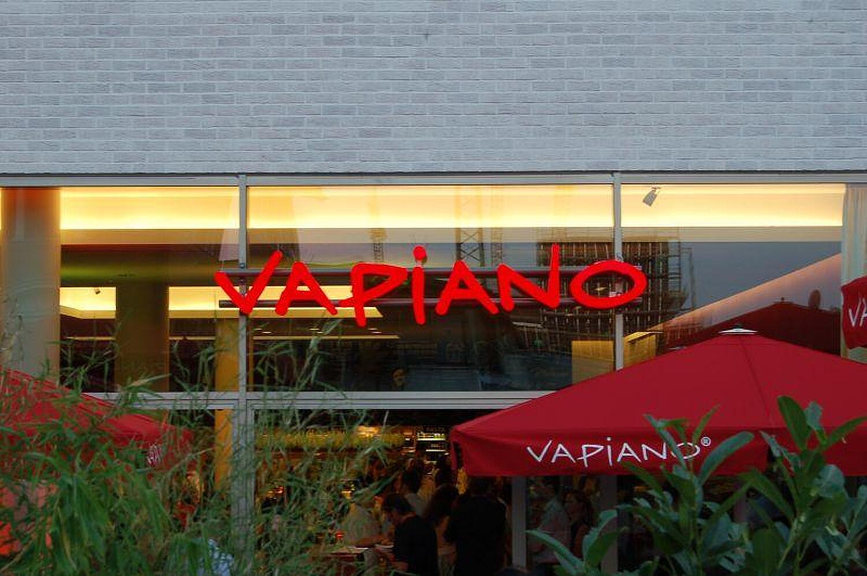 VAPIANO Pasing, Kaflerstr. Pasing, München - Italienisches Restaurant Willkommen
