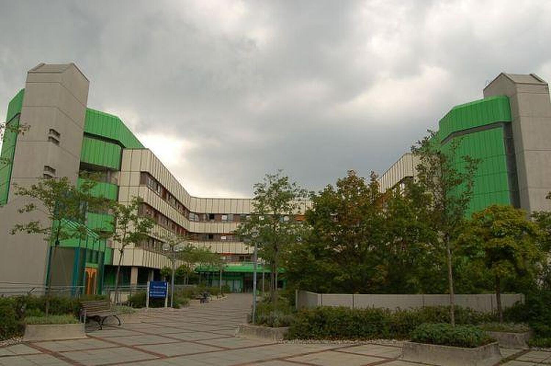 Städtisches Klinikum München Gmbh Klinikum Bogenhausen München