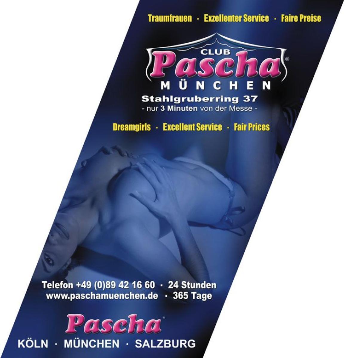 Pascha Munchen