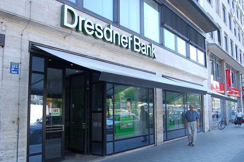München Commerzbank
