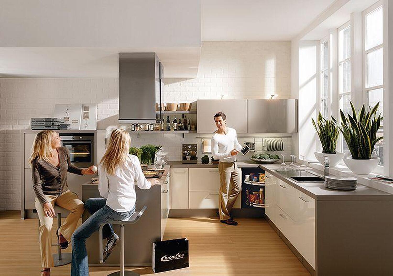 Küchenstudio Mayer Josef, Friedrich-Ebert-Platz, Ottobrunn - Mayer ...