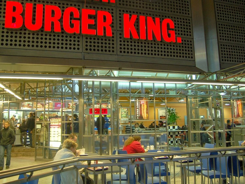 burger king bahnhofplatz ludwigsvorstadt m nchen burger king hauptbahnhof willkommen. Black Bedroom Furniture Sets. Home Design Ideas