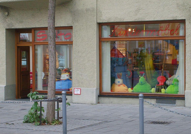 Möbel Für Kinder Salto Seidlstr Maxvorstadt München Spielwaren