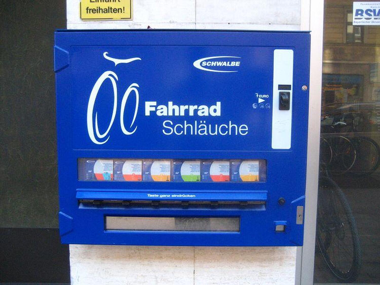 Humboldtstr München fahrradschlauchautomat humboldtstr au münchen