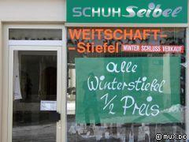 best sneakers 7ff21 a1585 Schuh Seibel, Petersplatz Altstadt, München - Schuhe ...