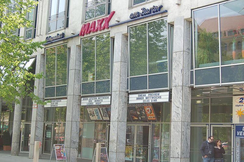 Cinemax Munich