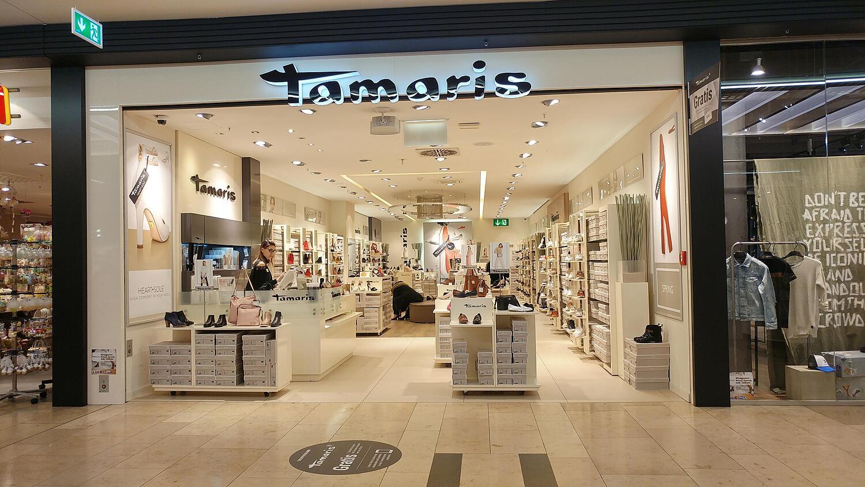 tamaris schuhe shop münchen