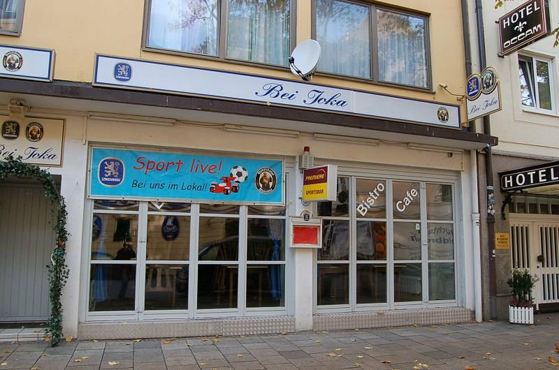 Joka München bei joka occamstr schwabing münchen bei joka willkommen