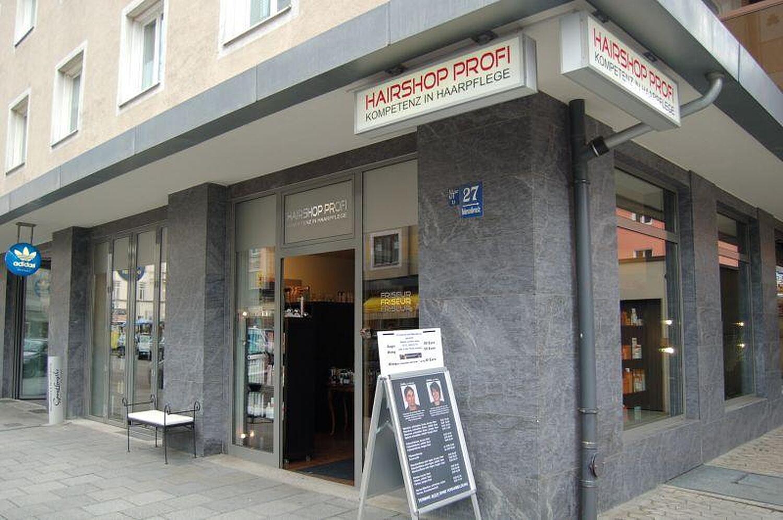 Hairshop Profi, Hohenzollernstr., Schwabing, München ...