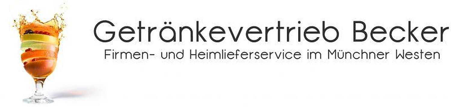 Getränkevertrieb Becker, Ernst-Haeckel-Str., Allach, München ...
