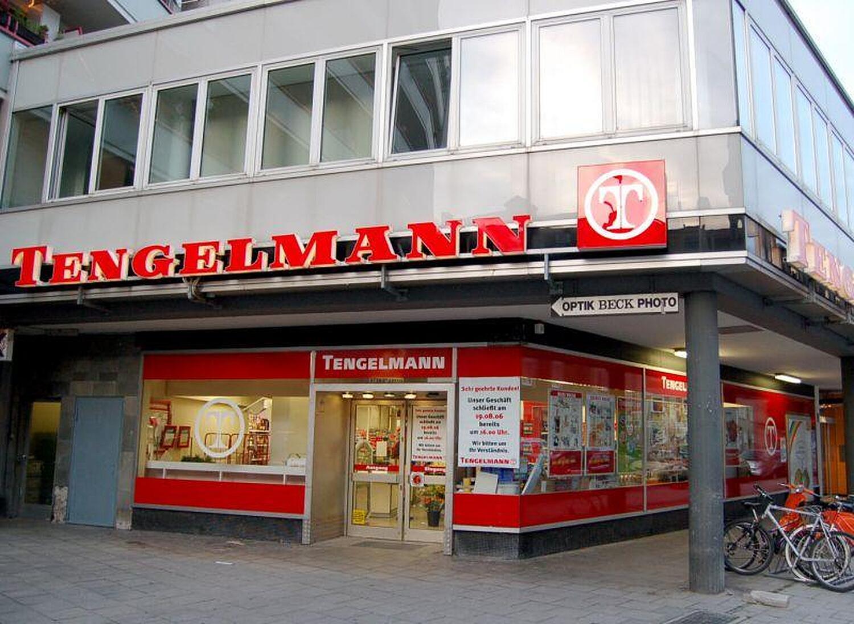 tengelmann supermarkt ickstattstr glockenbachviertel. Black Bedroom Furniture Sets. Home Design Ideas