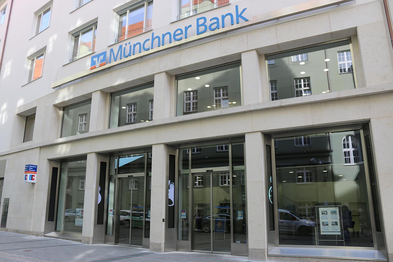 muenchner bank
