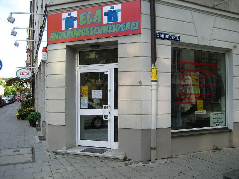 Humboldtstr München ela änderungsschneiderei humboldtstr au münchen ela