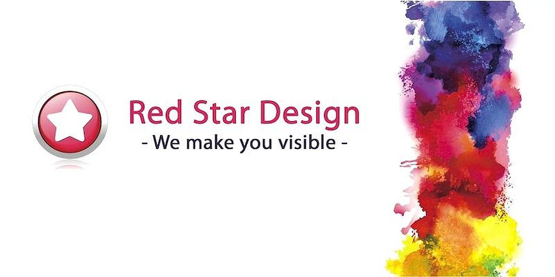 red star design werneckstr schwabing m nchen red star design willkommen. Black Bedroom Furniture Sets. Home Design Ideas