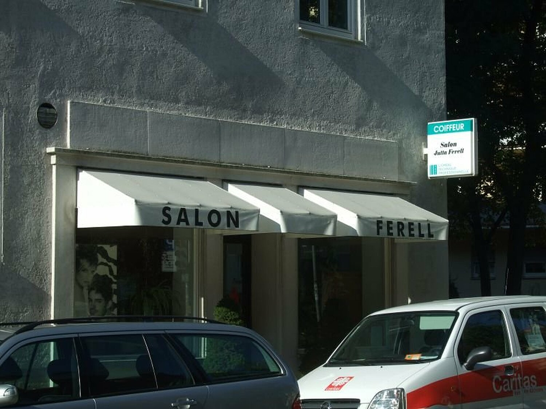 Salon Ferell Herzogstr Schwabing Munchen Salon Ferell