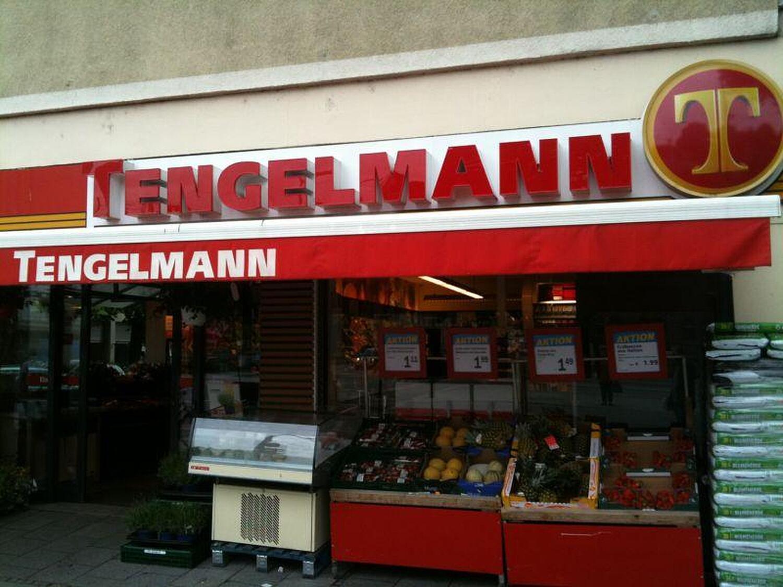 öffnungszeiten Supermarkt