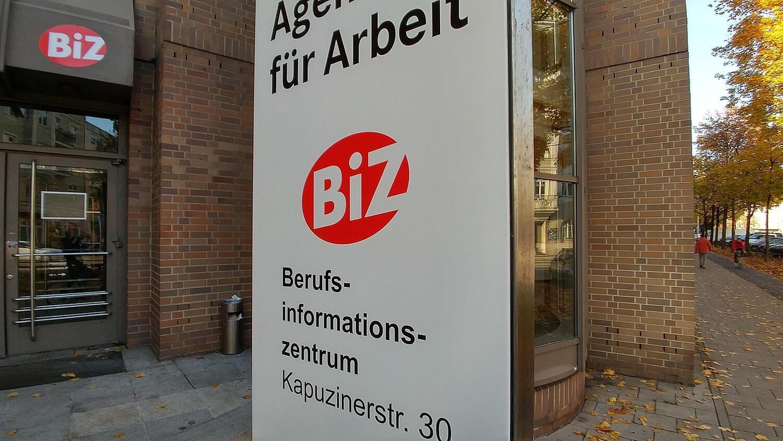 öffnungszeiten Agentur Für Arbeit München