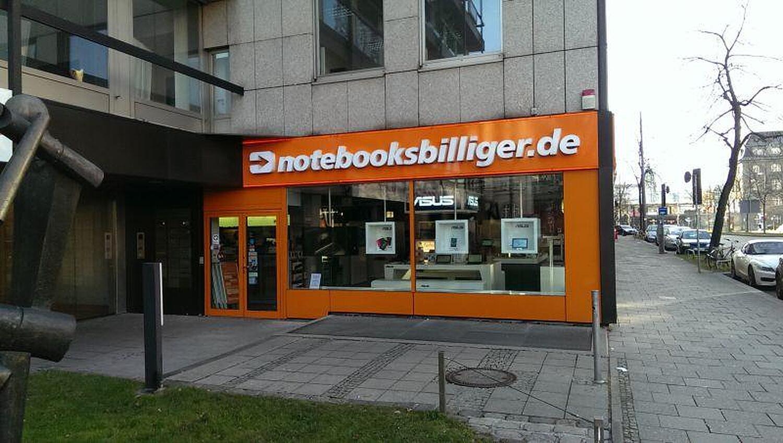 notebooksbilliger seidlstr maxvorstadt m nchen notebooksbilliger willkommen. Black Bedroom Furniture Sets. Home Design Ideas