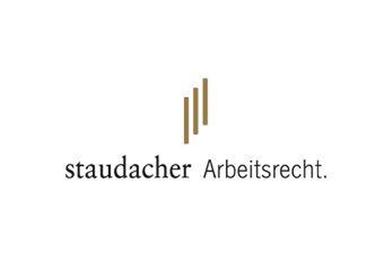 Staudacher Arbeitsrecht Nikolaistr Schwabing München