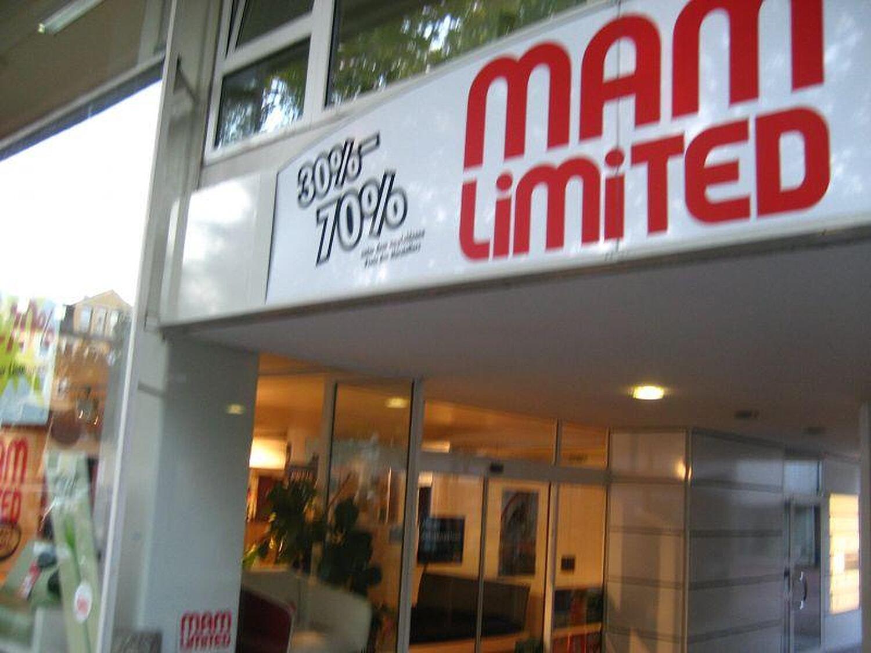 mam-limited, Schleißheimer Str., Schwabing, 80797 München