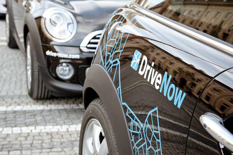 drivenow carsharing seidlstr maxvorstadt m nchen drivenow carsharing willkommen. Black Bedroom Furniture Sets. Home Design Ideas