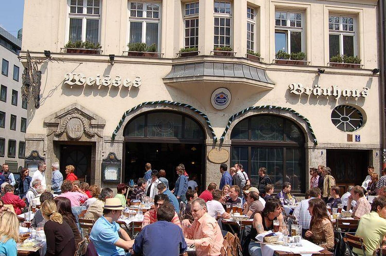 Image result for schneider white bräuhaus