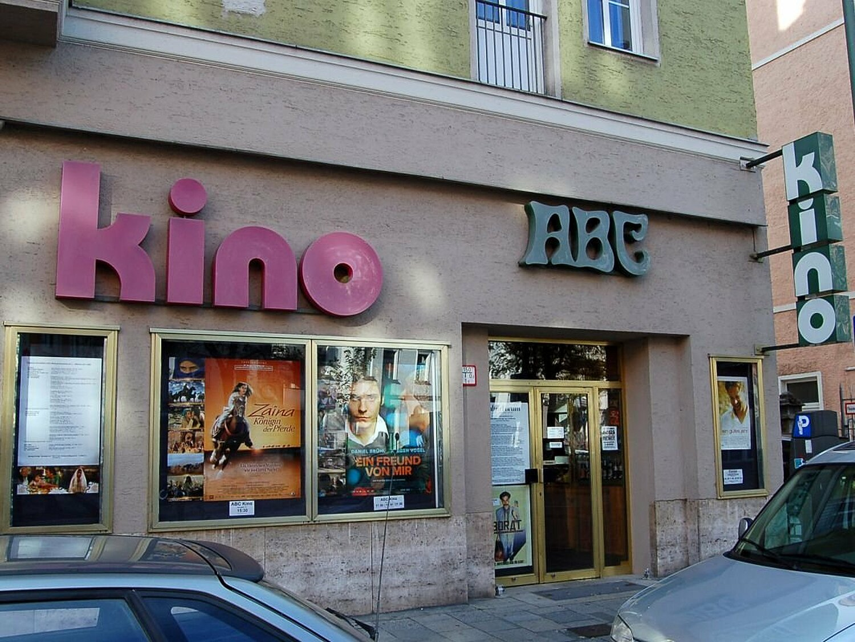 Münchner Kinoprogramm