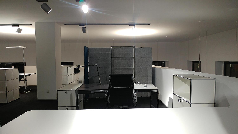 usm wittelsbacherplatz altstadt m nchen b roeinrichtung willkommen. Black Bedroom Furniture Sets. Home Design Ideas
