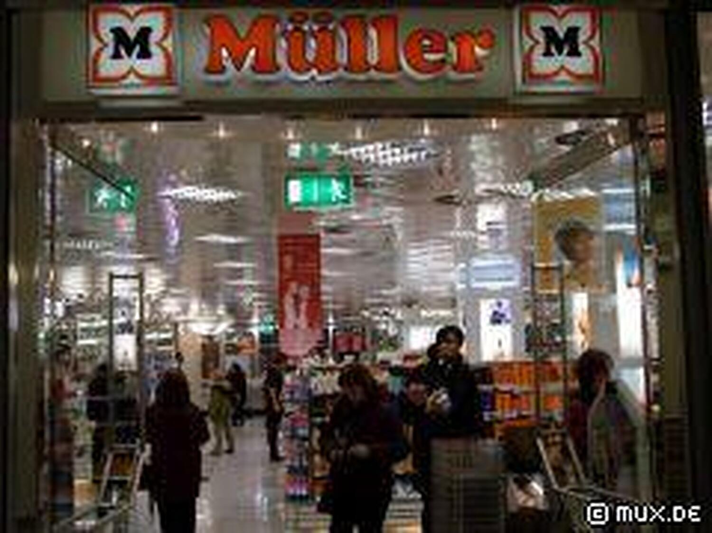 Müller Supermarkt