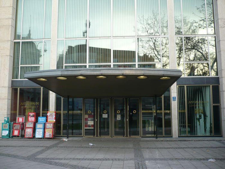 Lenbachplatz 7 MГјnchen