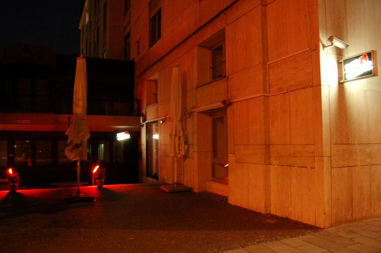 Rote Sonne München Drogen