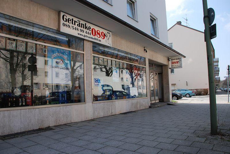 Getränke089, Griegstr., Milbertshofen, München - Getraenke-089 ...