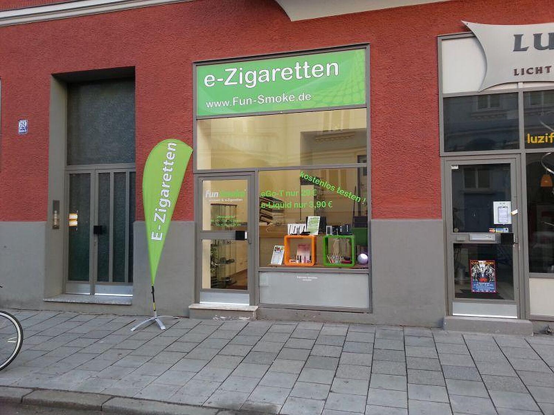 E Zigaretten Shop Düsseldorf Hbf