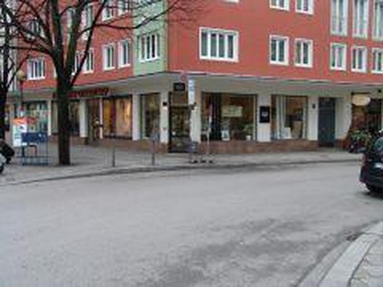 Bild-und Rahmenwerkstatt Haidhausen, Metzstr., Haidhausen, München ...