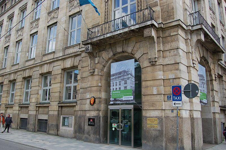 Commerzbank Mönchengladbach