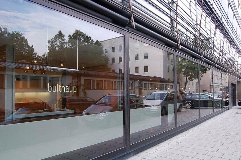 Bulthaup München, Herrnstr., Altstadt, München - Bulthaup-Muenchen ...
