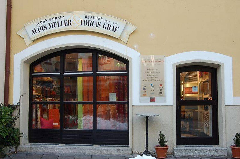 Eitelkeit Gardinen München Dekoration Von Schön Wohnen München