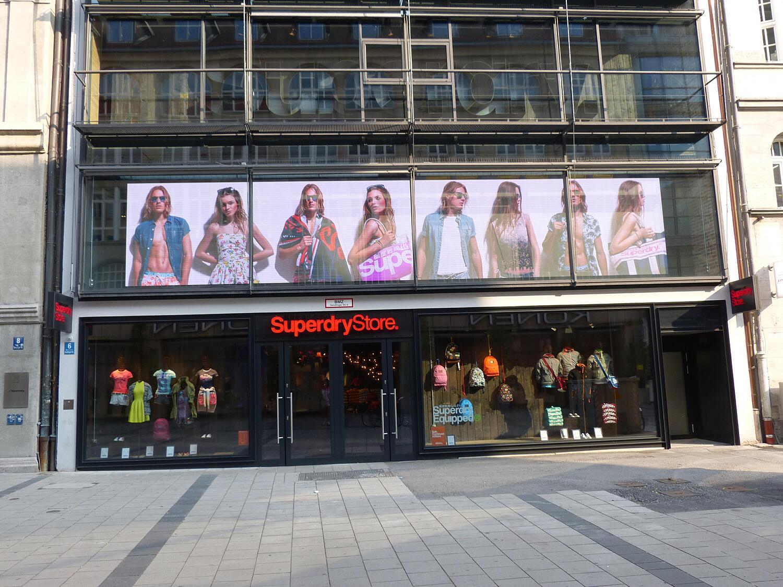 buy popular 629f5 7f0d4 Superdry Store München, Sendlinger Str. Altstadt, München ...