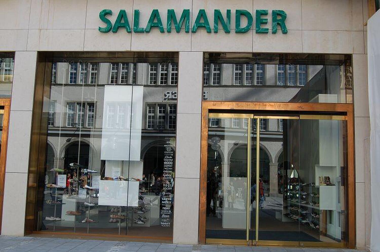salamander kaufingerstr altstadt m nchen salamander kaufingerstr willkommen. Black Bedroom Furniture Sets. Home Design Ideas