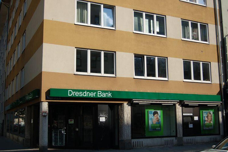 Commerzbank Hauptbahnhof München