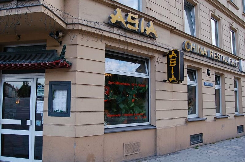 china restaurant asia erhardtstr glockenbachviertel m nchen china restaurant asia mux6065. Black Bedroom Furniture Sets. Home Design Ideas