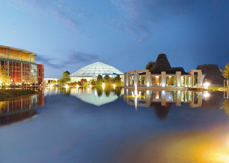 Hotels In Der Nahe Therme Erding