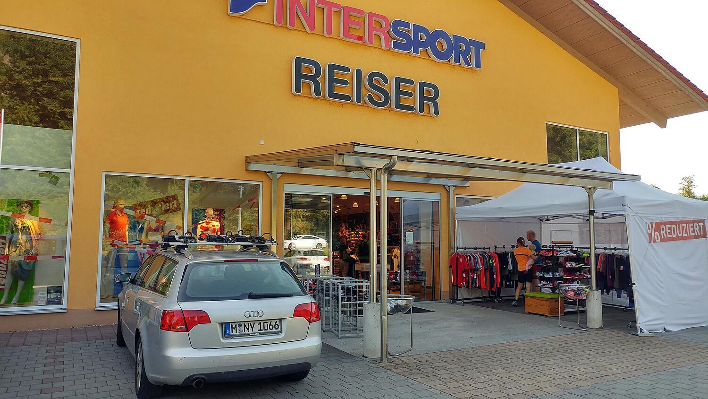 Sport Reiser Wolfratshausen