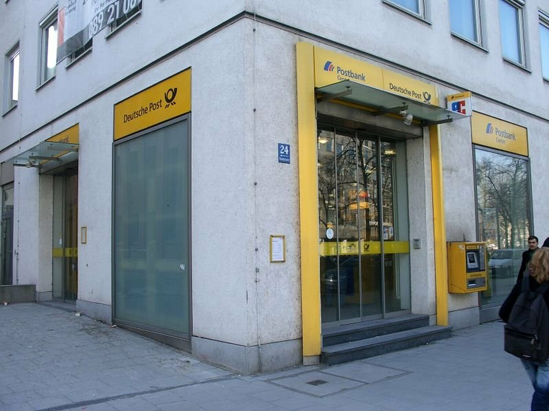 bank club munchen: