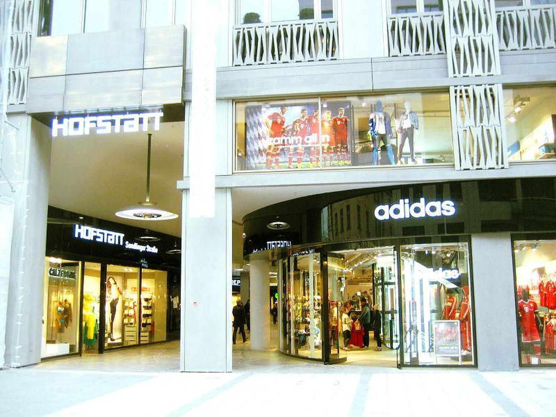adidas Store München, Sendlinger Str. Altstadt, München